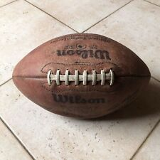 Wilson Official NFL Football Americain Pete Rozelle