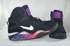 Nike Air Force 180 MID Phoenix Suns Gr: 43 Mehrfarbig High Tops Basketball