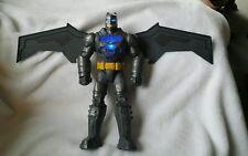 """DC Comics Batman v Superman Electro-Armor Batman 12"""" Talking Action Figure"""
