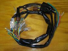 Honda SL350 Wiring Harness New 1969 Honda SL350 Wire Harness