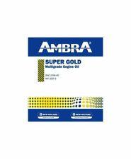 OLIO MOTORE SUPER GOLD 15w40 20 LT AMBRA PETRONAS TRATTORI