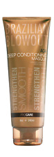 Brazilian Blowout Acai Deep Conditioning Masque, 8 oz - Brand New | SHIPS 4 FREE