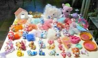 Disney Princess Palace Pet Lot ~ Palace Pets Furry Tails Furniture & More!