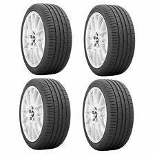 4 x 225/40/18 92Y XL Toyo Proxes Sport Performance Road Car Tyres - 225 40 18