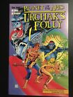 Planet of the Apes: Urchak's Folly #1 (1991 Adventure)