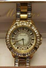 Pierre Cardin Ladies Gold Watch - Model ALYSSA 4736