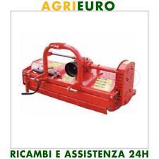 Trinciatrice a trattore medio-leggera CE 138 trinciasarmenti trinciaerba trincia