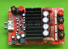 TAS5630 300W+300W Class D stereo amplifier board
