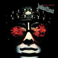 Judas Priest - Killing Machine - New 180g Vinyl LP + MP3 - Pre Order - 1st Dec