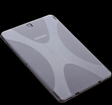 "Silicone Cover for Samsung Galaxy Tab S2 9.7"" SM-T813 SM-T819 Cover Case Pouch"