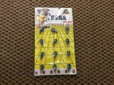 Sonic The Hedgehog pin badge set Figure Spain star toys pins SEGA rare 1990's 3D