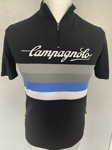 Campagnolo Vintage Cycling Clothing Jersey