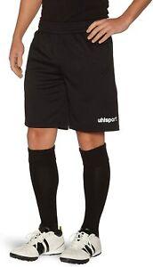 Uhlsport Sidestep Goalkeeper Shorts Mens S M L XL XXL Padded GK Protection