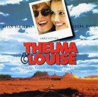 THELMA & LOUISE Original Soundtrack CD BRAND NEW