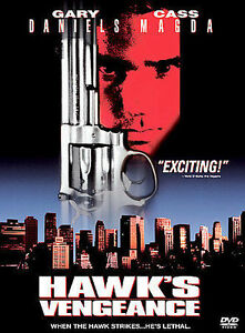 Hawks Vengeance (DVD, 2004) Brand New, Sealed