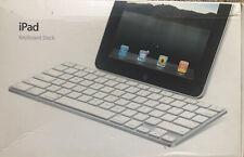 Ipad German Keyboard Dock