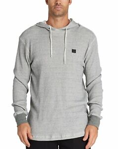 New Billabong Men's Keystone Regular fit Pullover Hoodie RMHD-7