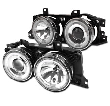 1989-95 BMW E34 5-SERIES/1988-94 E32 7-SERIES/91-93 M5 HALO PROJECTOR HEAD LIGHT