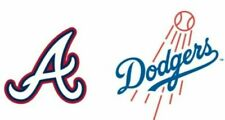 Atlanta Atlanta Braves Sports Tickets