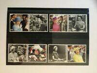 GB MINT STAMPS Set DIAMOND JUBILEE G- To VF WELL UNDER FACE VALUE !