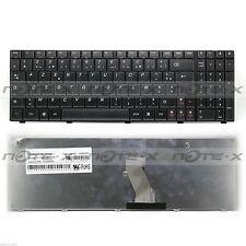 CLAVIER AZERTY POUR PC PORTABLE LENOVO G560 G560e G565  V-109820BK1-FR