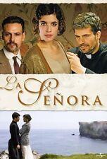 LA SEÑORA ,ESPAÑA 3 TEMPORADAS 12 DVDS 2009
