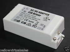 PRO LED Light Driver 12V 24W 2A Power Adapter Supply Constant Voltage 5050 5630