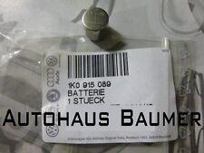 Batterie VW für Fernbetätigung der funkferngesteuerten Standheizung  1K0915089