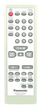 Panasonic SC-EN35P-K Genuine Original Remote Control