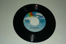 """MERLE HAGGARD - It's all in the game - 1983 US 7"""""""