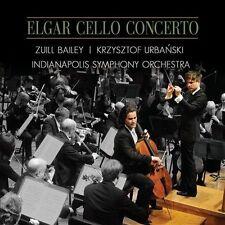 Elgar Cello Concerto, New Music