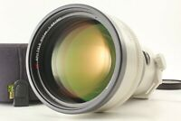 【EXC+5】 Minolta AF APO TELE 300mm f2.8 G High Speed Lens Sony A Mount from JAPAN