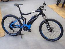 "HAIBIKE SDURO FULLNINE 5.0 29"" RH48cm L Pedelec E-bike 400Wh YAMAHA Modell 2018"