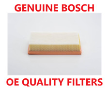 Bosch Air Filter 1457433327 S3327 Fits Citroen Fiat Peugeot Mini 1.6 Diesel
