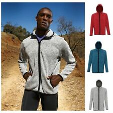 Fitness Jackets & Gilets Regular Activewear for Men