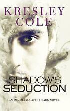Shadow's Seduction (Paperback or Softback)
