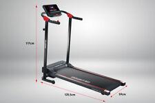 Powertrain V20 Foldable Electric Treadmill