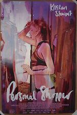 Tula Lotay Personal Shopper Kristen Stewart #d Screen Print Poster Mondo Assayas