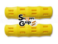 SNAPPY GRIP Egonomic Replacement Bucket Handles 2 BLUE