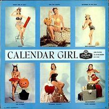 Julie London - Calendar Girl [New CD] UK - Import