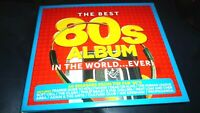 the best 80s album in the world ever,3 cd set