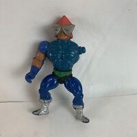 MOTU He-Man Masters of the Universe MEKANECK vintage action figure 1984