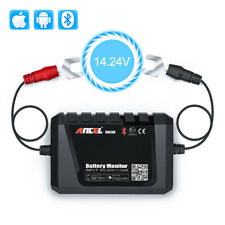 Car 12V Battery Tester Analyzer Bluetooth Digital Real Time Monitoring BM300 BM2