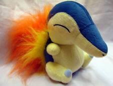 Pokemon peluche CYNDAQUIL Plush Doll 7 pulgadas