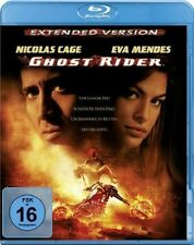 Blu-ray * Ghost Rider (Extended Version) * NEU OVP * Nicolas Cage, Eva Mendes