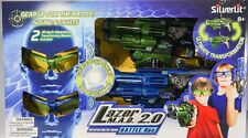 New Lazer M.A.D. 2.0 Battle Ops Infrared Battle Game tag LASER TAG