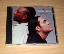 CD Album - Charles & Eddie - Duophonic - Would I lie to you? + ...