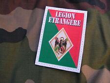 Snake Patch FORMAT FELIN .: 1er RE LEGION ETRANGERE :. guérilla FAMAS opex képi