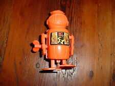 Vintage Wind Up Knight Robot--Made in Hong Kong