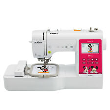 NEW Brother NV180D Disney sewing and embroidery machine
